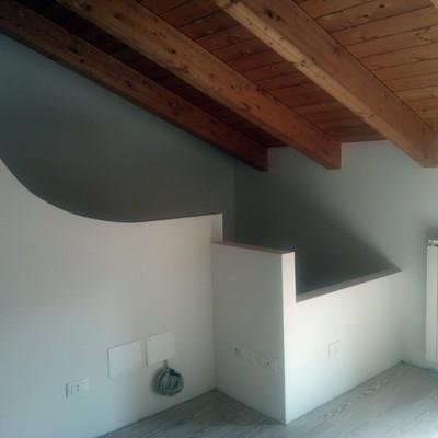 pareti e divisori