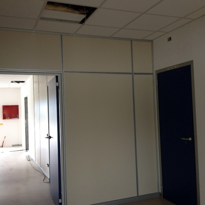 pareti mobili controsoffitti