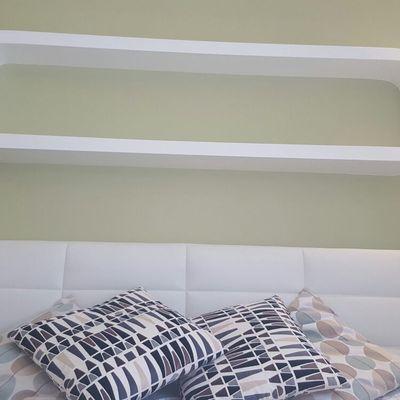 Camera da letto.