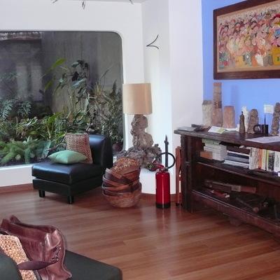 parquet bamboo