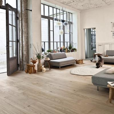 Parquet pavimento in legno massello