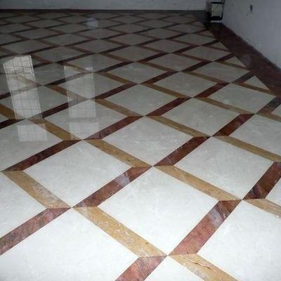Particolare del pavimento