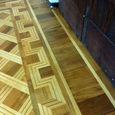 pavimento a disegni