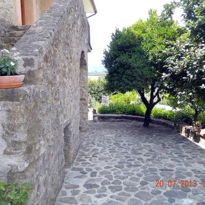 Piazzale Villa
