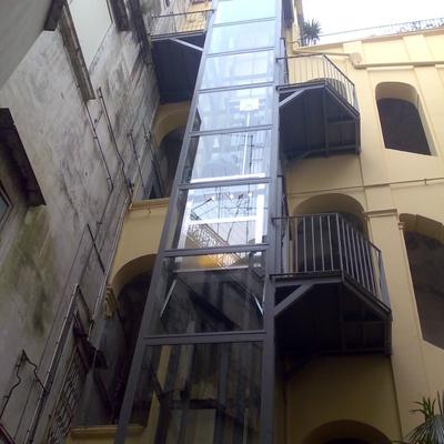 Piazzetta Olivella 13 - Napoli