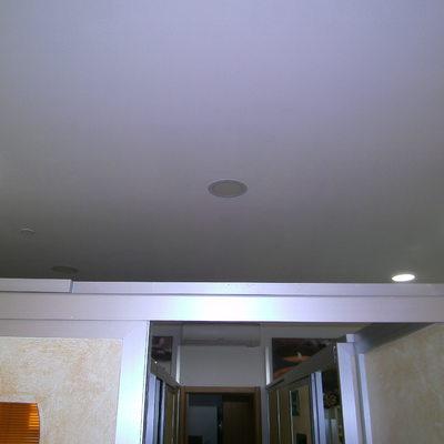 Illuminazione Centro Estetico