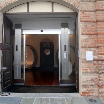 Progetto nuovo ristorante d'eccellenza al Castello Reale di Govone