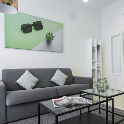 Appartamento Vecchia Milano