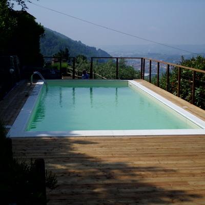 piscina 10x4x1.50 monti