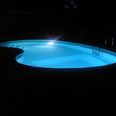 Acqua e piscine corato - Piscina a fagiolo ...