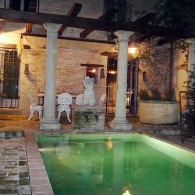 piscina contessa