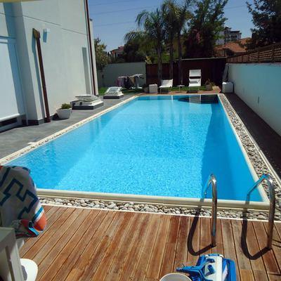 Costruzione piscina muratura costi e consigli habitissimo - Piscina in muratura ...