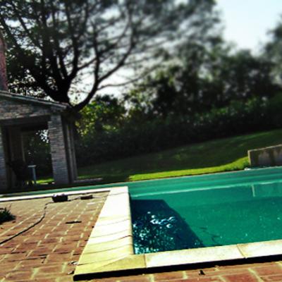 piscina Mondavio