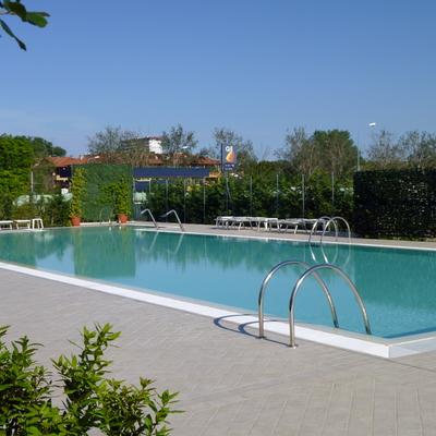 piscina residenziale