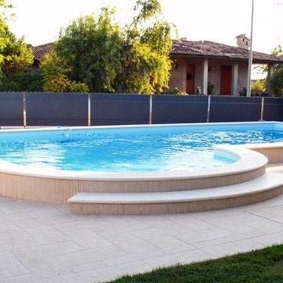 Bonati piscine castiglione delle stiviere - Piscina porto mantovano ...