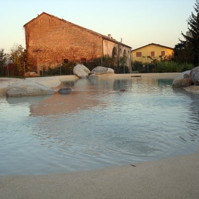 PISCINE BIODESIGN