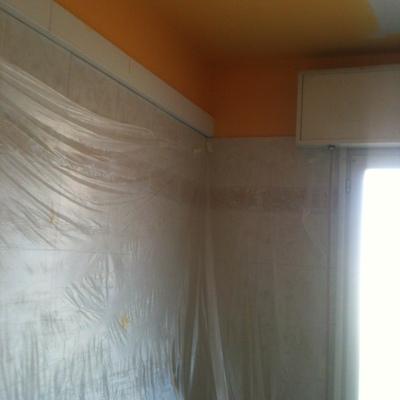 Pittura Apartamento