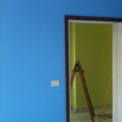 Pittura Appartamento