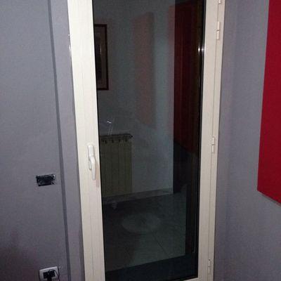 porta acustica