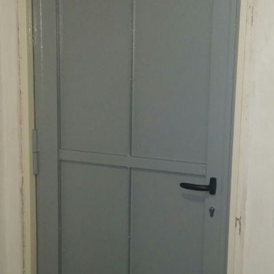 Foto Porte In Ferro Di Ab L Isola Del Ferro 381193