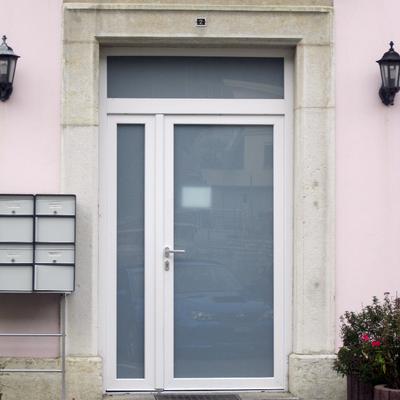 Prezzi per installare porte da esterno in pvc a roma habitissimo - Porte per esterno prezzi ...