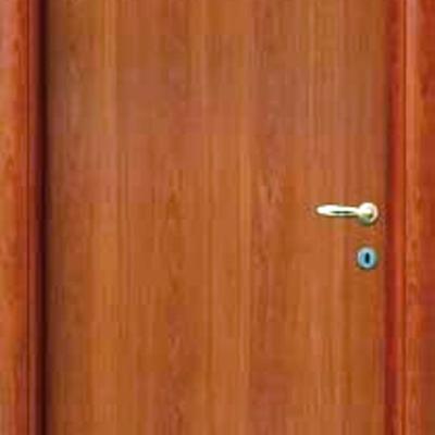 Porte interne in laminato