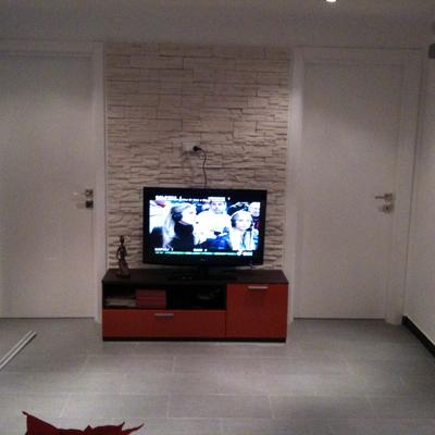 Laccare porte di bianco semplice e comfort in una casa - Laccatura porte interne ...