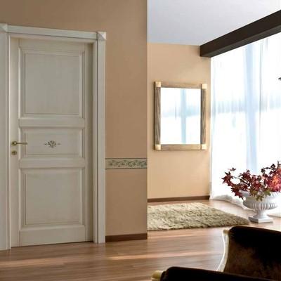 Preventivo riparare porte legno lodi online habitissimo - Rinnovare porte interne tamburate ...