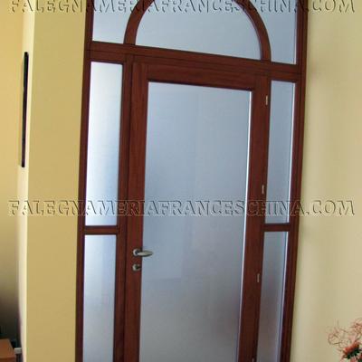 Porte particolari, per ingresso o per interni