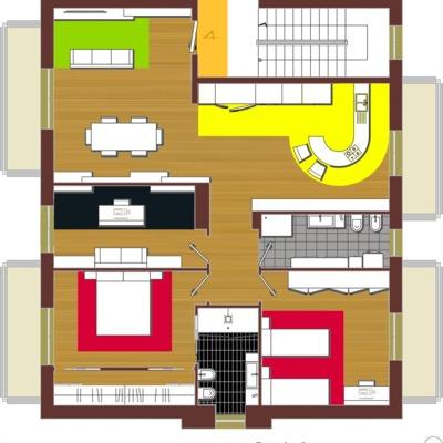 Casa Fanti 1