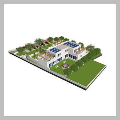 Progetto residenze estive