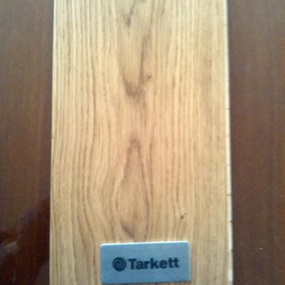 prefinito legno plancia Rovere Natur
