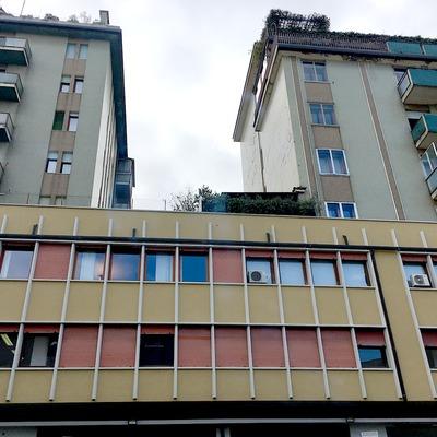 La ristrutturazione termica di un condominio - Padova