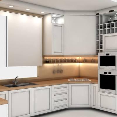 Progettazione Cucina.