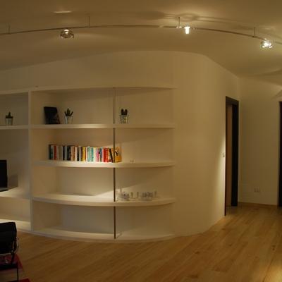 Progettazione interni studioayd torino