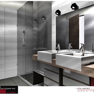 Preventivo progettare bagno online habitissimo - Progetto bagno online ...