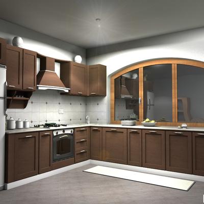 Progetto Cucina Online Gratis. Excellent Progettare Cucina Ikea ...
