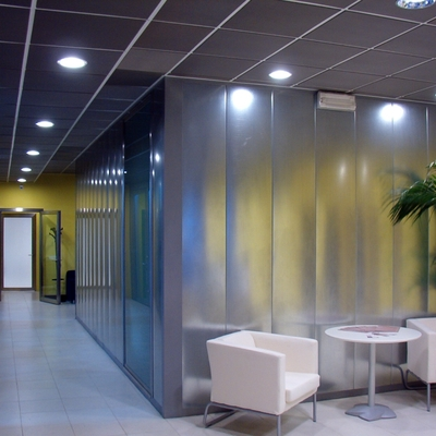 progetto per uffici