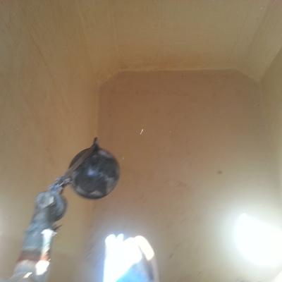 pulizia cisterna