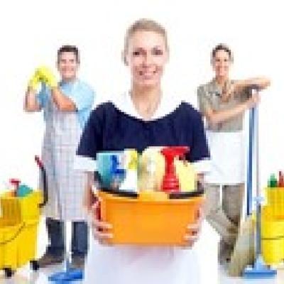pulizia domestica