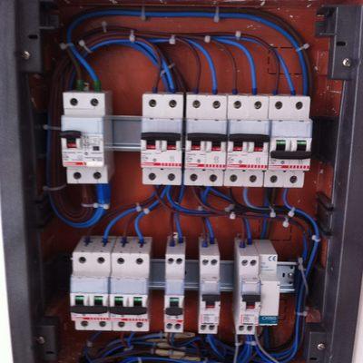 Quadretto elettrico