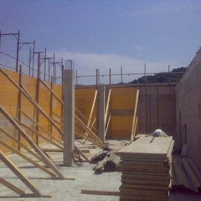 Preventivo realizzare fondamenta cemento armato verona for Case in legno senza fondamenta