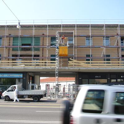 Residence Biri, Padova