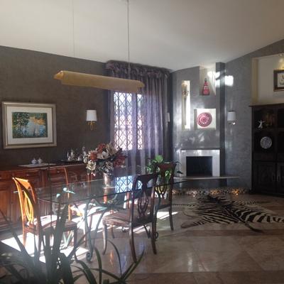 """Residenza privata """"Infernetto"""""""