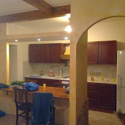 restauro casa