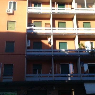 Restauro Condomino Bologna 2008