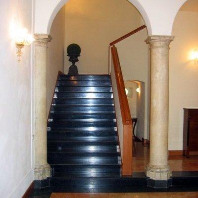 Restauro interno Villa Ghigi eseguito a Ravenna