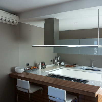 Restyling cucina