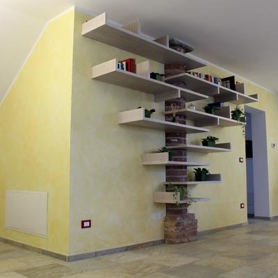 retail design Torino studioayd