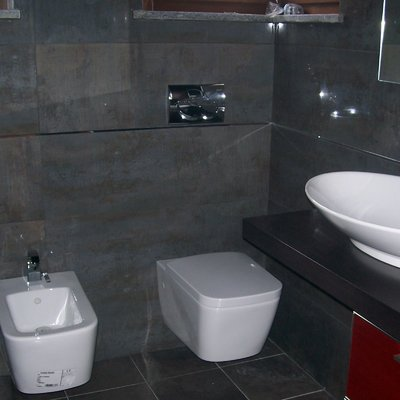 Rifacimento bagno padronale